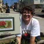 Laura Hayes - Senior Garden Manager - UC Davis Cooperative Extension - LA County certified Master Gardener