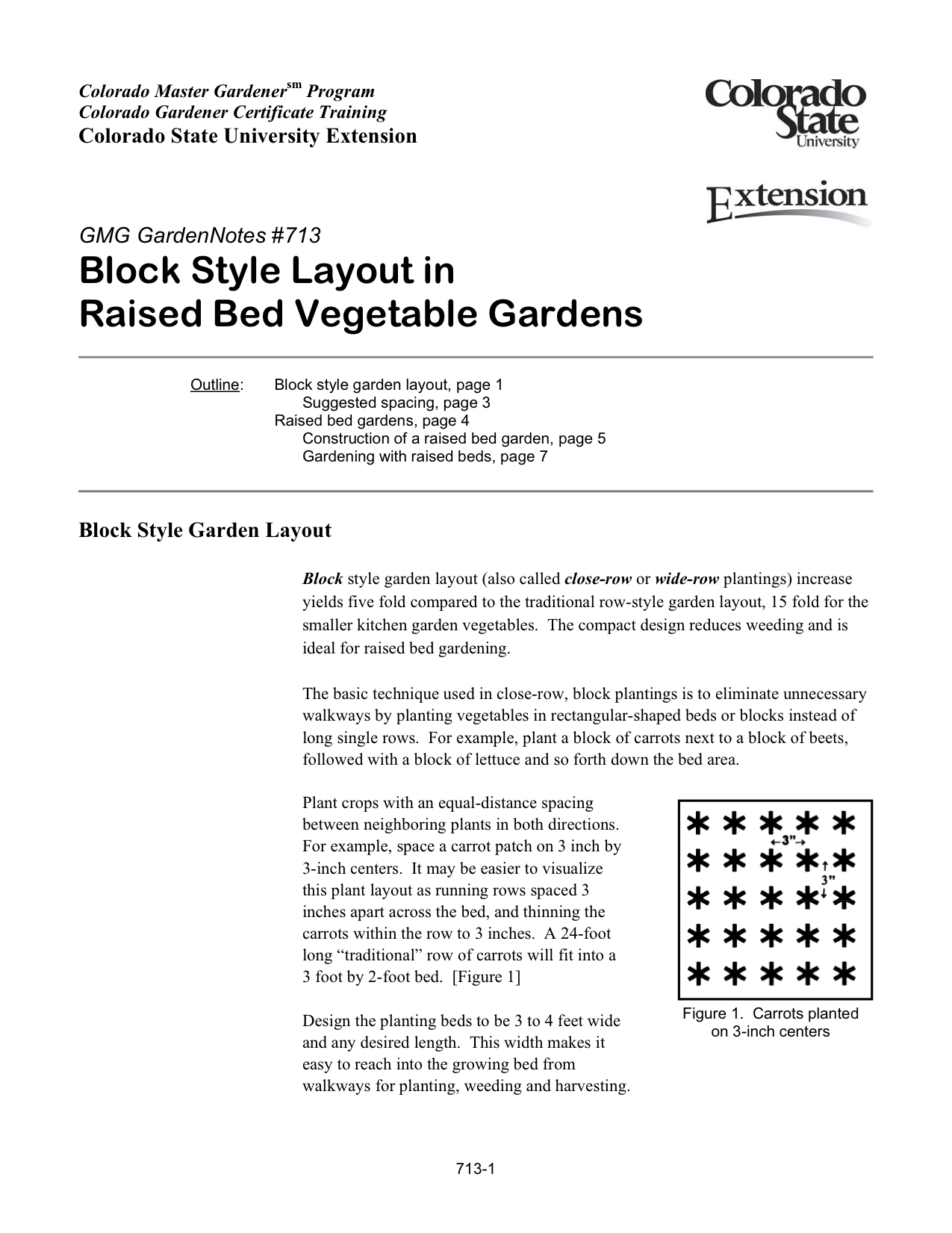 Raised bed vegetable garden layout – Planting a Raised Bed Vegetable Garden