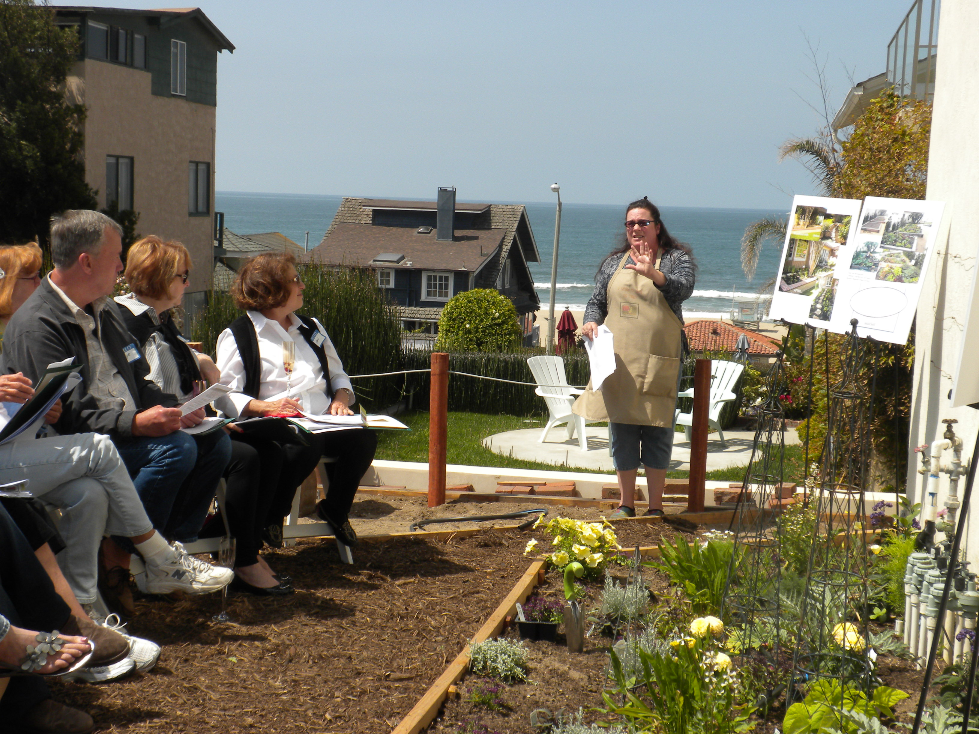 Classes / Events « Home Grown Edible Landscapes